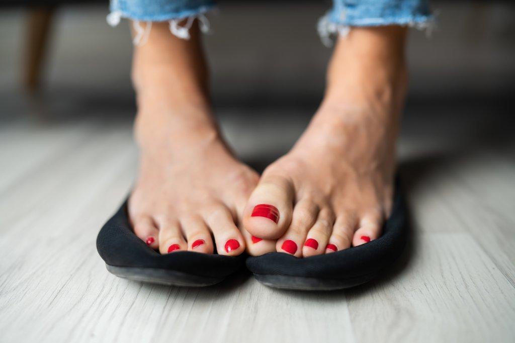 A köröm elváltozásai a cukorbetegség korai tünetei lehetnek - Esetbemutatás
